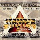 STRYPER In God We Trust album cover