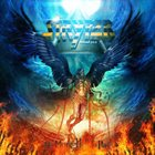 STRYPER No More Hell To Pay album cover