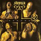 STRYPER Reborn album cover