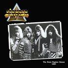 STRYPER The Roxx Regime Demos album cover