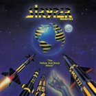 STRYPER The Yellow And Black Attack album cover