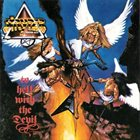 STRYPER To Hell With The Devil album cover