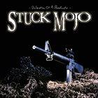 STUCK MOJO — Declaration of a Headhunter album cover