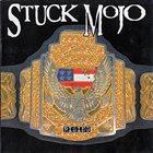 STUCK MOJO Rising album cover