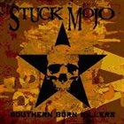 STUCK MOJO Southern Born Killers album cover