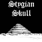 STYGIAN SKULL Desert Of Skulls album cover