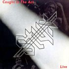 STYX Caught In The Act album cover