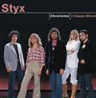 STYX Chronicles album cover