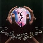 STYX — Crystal Ball album cover