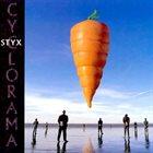 STYX Cyclorama album cover