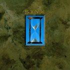 STYX Edge Of The Century album cover