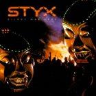 STYX Kilroy Was Here album cover