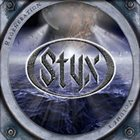 STYX Regenaration Vol. I album cover