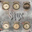 STYX Regenaration Vol. II album cover