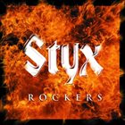 STYX Rockers album cover