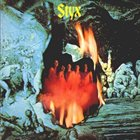 STYX Styx album cover
