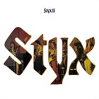 STYX Styx II album cover