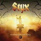 STYX The Complete Wooden Nickel Recordings album cover