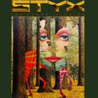 STYX The Grand Illusion Album Cover