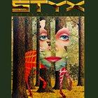 STYX The Grand Illusion album cover