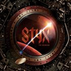 STYX The Mission album cover