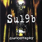 SU19B Discography album cover