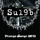 SU19B Promo Demo 2013 album cover