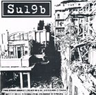 SU19B Su19b / Sociopathy ‎ album cover