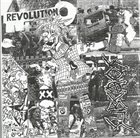 SUBCAOS Revolution album cover