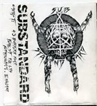 SUBSTANDARD Demo album cover