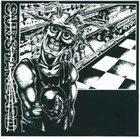 SUBSTANDARD Substandard / Nerves album cover