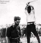 SUBTRACT Enslavement album cover