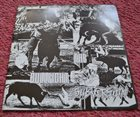 SUBVERSION End Australian Apartheid / The Bullfight album cover
