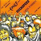 SUCKSPEED We Bite Live 1991 (Capitol Punishment / Suckspeed / Emils) album cover