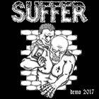 SUFFER Demo 2017 album cover