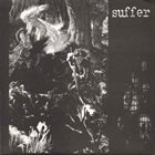SUFFER Forest Of Spears album cover