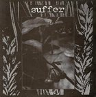 SUFFER Suffer album cover