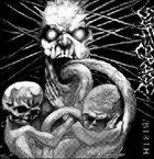 SUFFERAGE Birth album cover