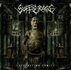 SUFFERAGE Everlasting Emnity album cover