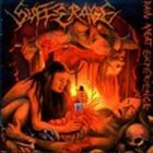 SUFFERAGE Raw Meat Experience album cover