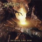 SUFFOCATION Despise the Sun album cover