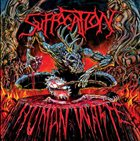 SUFFOCATION Human Waste album cover