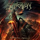 SUFFOCATION Pinnacle of Bedlam album cover
