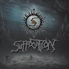 SUFFOCATION Suffocation album cover