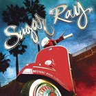 SUGAR RAY Music for Cougars album cover