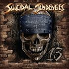 SUICIDAL TENDENCIES 13 album cover