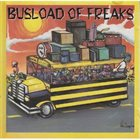 SUICIDAL TENDENCIES Busload of Freaks album cover
