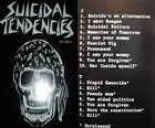 SUICIDAL TENDENCIES Demo 2 album cover