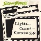 SUICIDAL TENDENCIES Lights...Camera...Conversation album cover