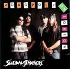 SUICIDAL TENDENCIES Monopoly on Sorrow album cover